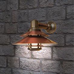 Wall Mount Lighting