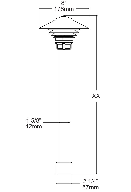 Product Name LBD250-C8 Artemis and SKU LBD250-C8